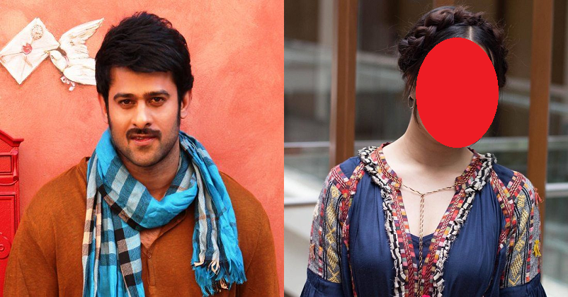 Confirmed: This Actress Will Be Starring Opposite Prabhas