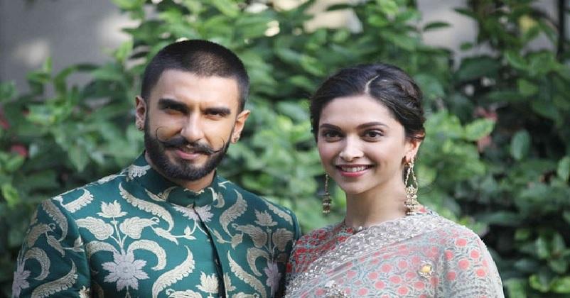 The Wedding Dates Of Ranveer & Deepika Finalised By ...